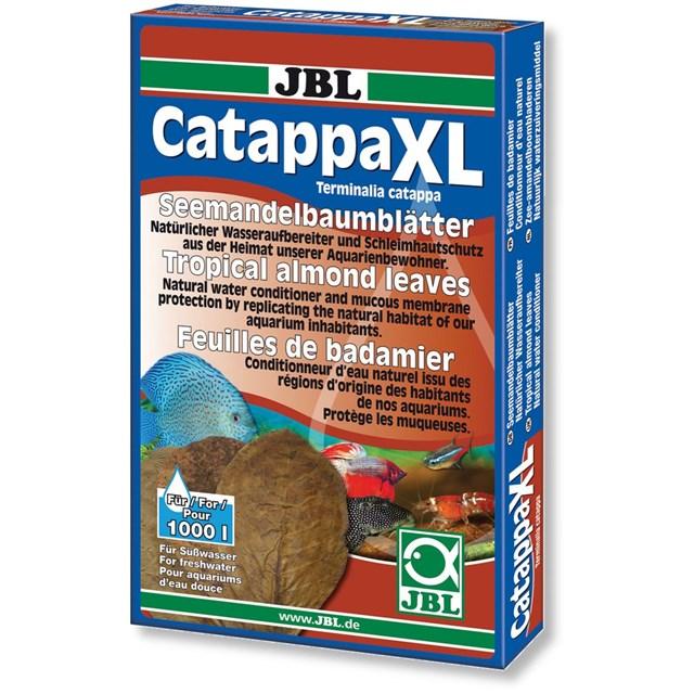 Jbl Catappa - Xl - 24 Cm - 10 Blad