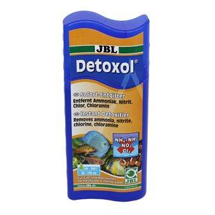 JBL - Detoxol Vattenberedning 250 ml