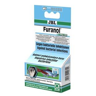 JBL Furanol - 20 Tab - Inre & Yttre Infektioner