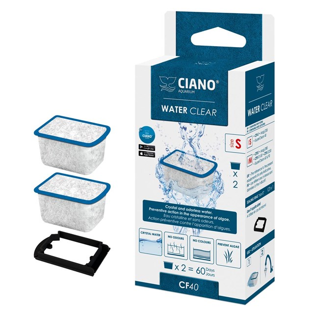 Ciano - Water Clear&Protection Packet - Small