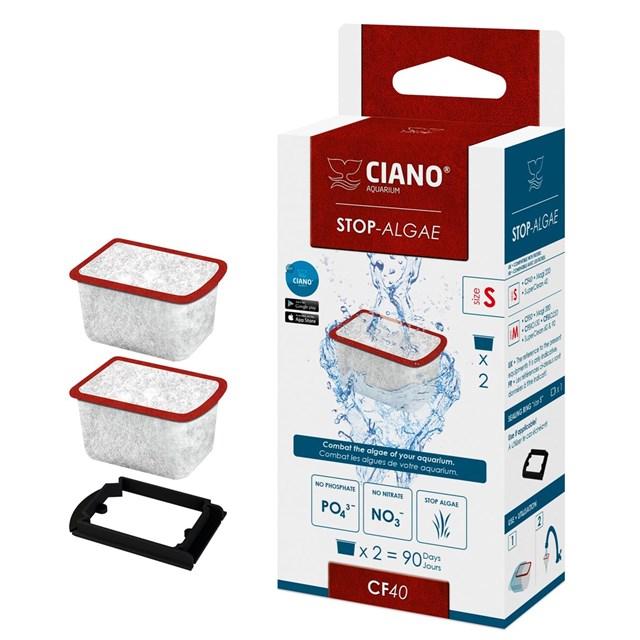 Ciano - Stop Algae Packet - Small
