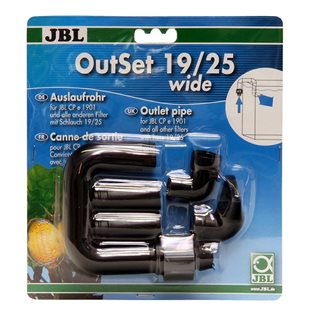 JBL OutSet - 19/25 mm