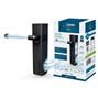 Ciano - Akvarium - Aqua 20 LED - Svart - 17 liter