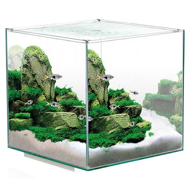 Ciano - Akvarium - Nexus Pure Cube - 14 liter