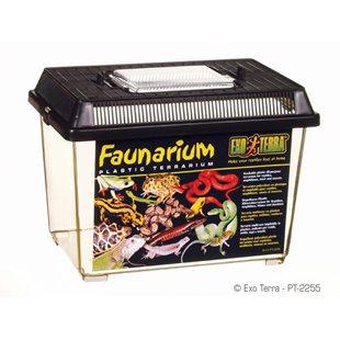 Exo Terra Faunarium - Small - 23x15,5x17 cm