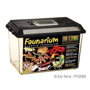 Exo Terra Faunarium - Medium - 30x19,5x20,5 cm