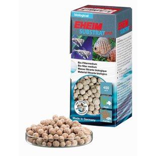 Eheim Substrat Pro - Keramiska pellets - Filtermassa - 0.25L