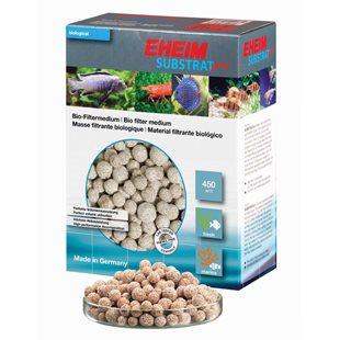 Eheim Substrat Pro - Keramiska pellets - Filtermassa - 2L