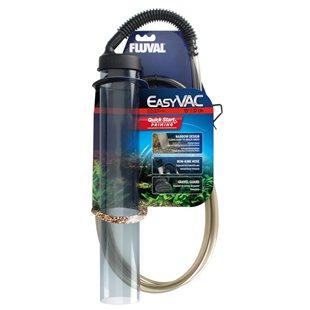 Fluval Easy Clean - Slamsugare - 38 cm - Slang 12/16 mm