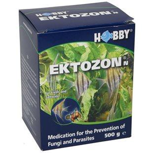 Ektozon N Salt - 500gr