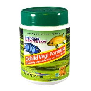 Ocean Nutrition - Vegi Flakes - 70 g
