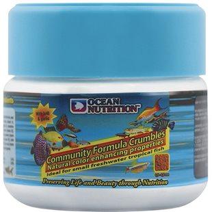 Ocean Nutrition - Community Formula Crumbles - 75 g