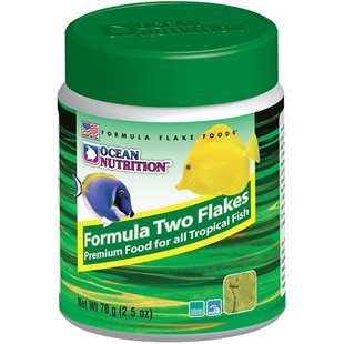 Ocean Nutrition - Formula Two Flakes - 71 g