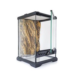 Exo Terra Nano Tall - Terrarium - 20x20x30