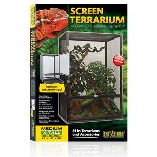 Exo Terra Nätterrarium - 60x45x90