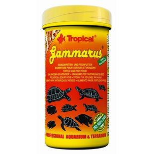 Tropical - Gammarus - Frystorkade Räkor - 1000 ml