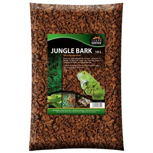 Terra Exotica - Jungle Bark 10 Liter