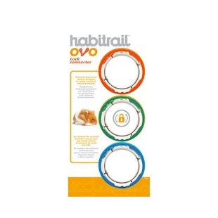 Habitrail Ovo - Lock Connector