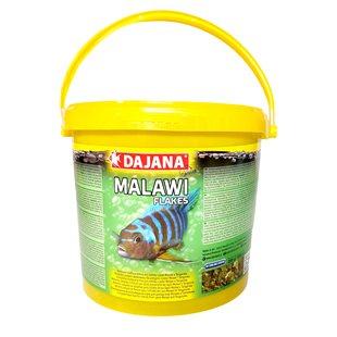 Dajana - Malawi Flakes 5 liter - Hink