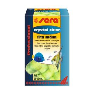 Sera Crystal Clear Filterfiber - 12 st