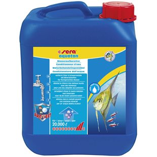 Sera Aquatan Vattenberedning - 2500 ml