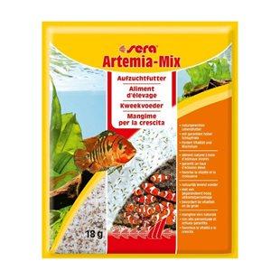 Sera Artemia Mix - 18g