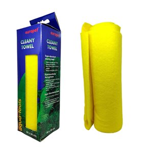 Cleany Super Absorber - Torkhanduk