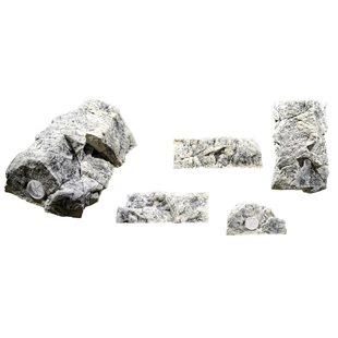 Back to Nature - Modul C - White Limestone