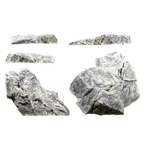 Back to Nature - Modul E - White Limestone