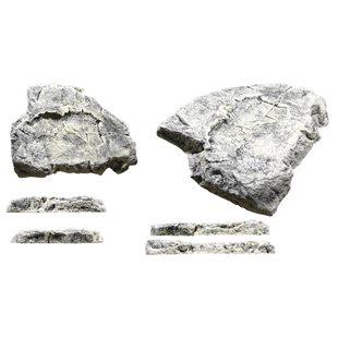 Back to Nature - Modul F - White Limestone