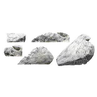 Back to Nature - Modul H - White Limestone