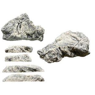 Back to Nature - Modul L - White Limestone