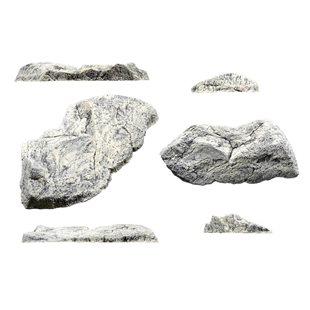 Back to Nature - Modul N - White Limestone