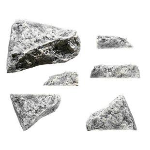 Back to Nature - Modul U - White Limestone