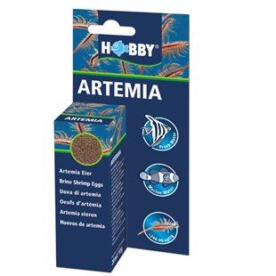Hobby - Artemiaägg 20 ml
