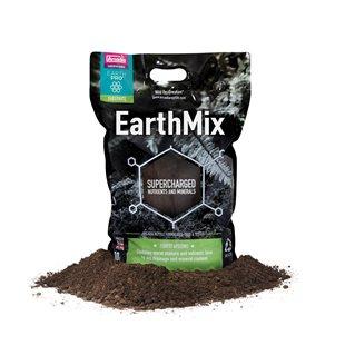 Arcadia EarthMix - 10 Liter - Bottensubstrat
