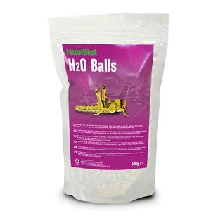 HabiStat H2O Balls 500g - Vattengel till insekter