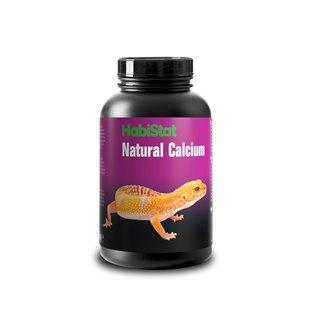 HabiStat - Natural Calcium - 100% Kalcium - 250 g