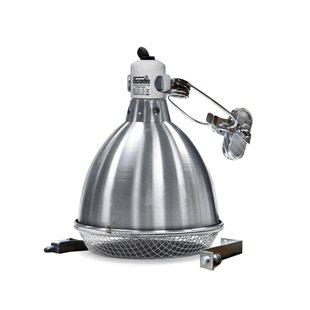 Arcadia Clamp Lamp - Porslinssockel E27 - 20 cm