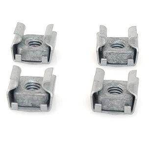 Fluval FX - Infästning till motor 4-pack