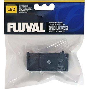 Fluval LED - Monteringsclips