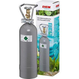 Eheim CO2 påfyllningsbar flaska 2000 gram