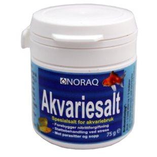 Akvariesalt - 75 gr - Noraq