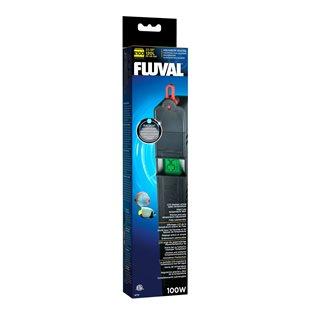 Fluval E100 - Doppvärmare - 100 w