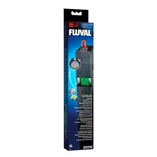 Fluval E200 - Doppvärmare - 200 w