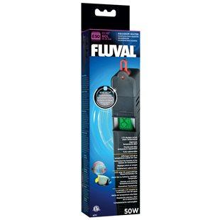 Fluval E50 - Doppvärmare - 50 w