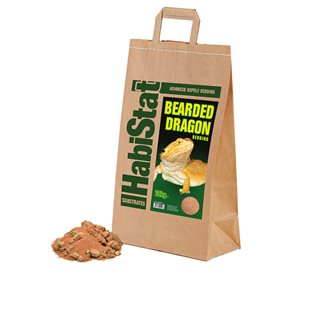 HabiStat Bearded Dragon Bedding - 10 kg