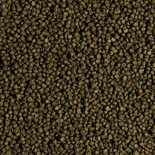 Tropical Koi Spirulina Small Pellets - 3.2 kg / 10L