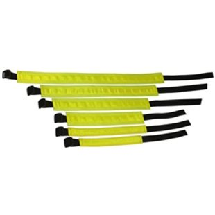 Alac Halsband Jakt Reflex 25-35 x 2.5 Cm Microlite