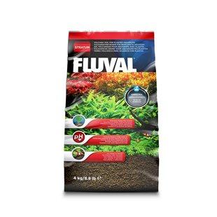 Fluval Plant & Shrimp Stratum - 4 kg